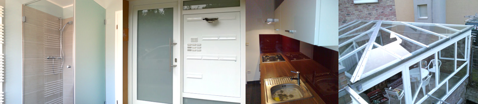 glas niederrhein glaserei f r privatkunden. Black Bedroom Furniture Sets. Home Design Ideas